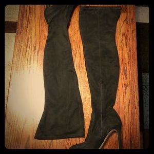 Steve Madden Kristof Thigh High Boot